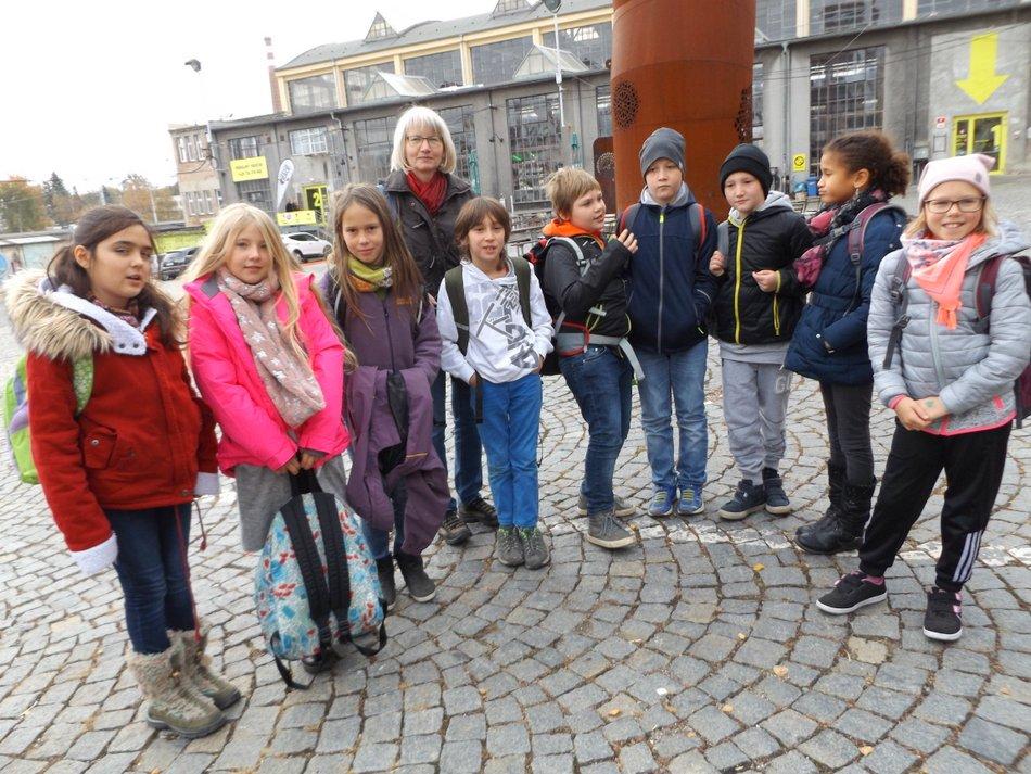 Montessori Schönthal