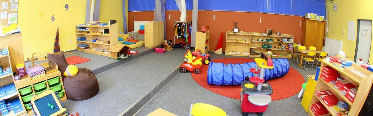 Großtagespflegestelle Schönthal